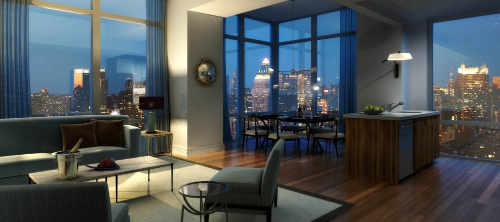 Luxury New York Apartments For Sale Manhattan Luxury